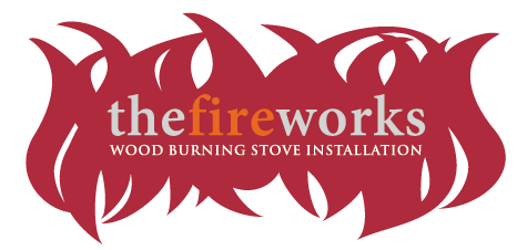 The Fire Works Logo